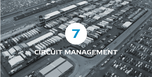 circuit management