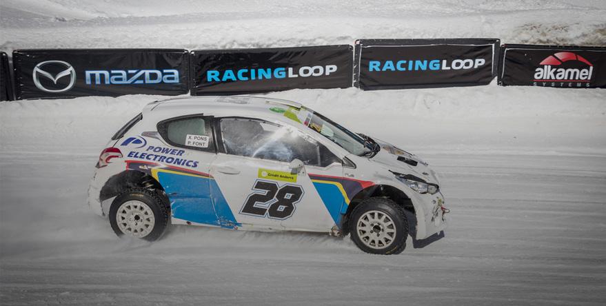 ice-racing
