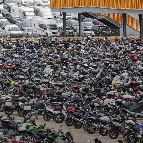 Parking&TraficManagement